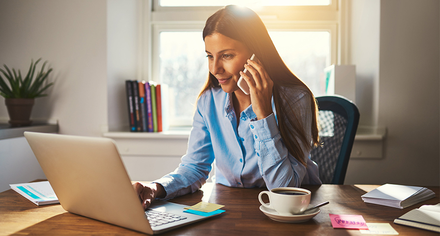When Working From Home Isn't a Choice: Simple Ways to Stay Focused and Productive